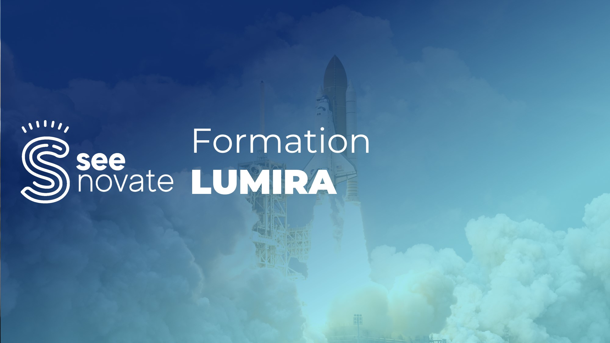 Formation Lumira Discovery et Designer