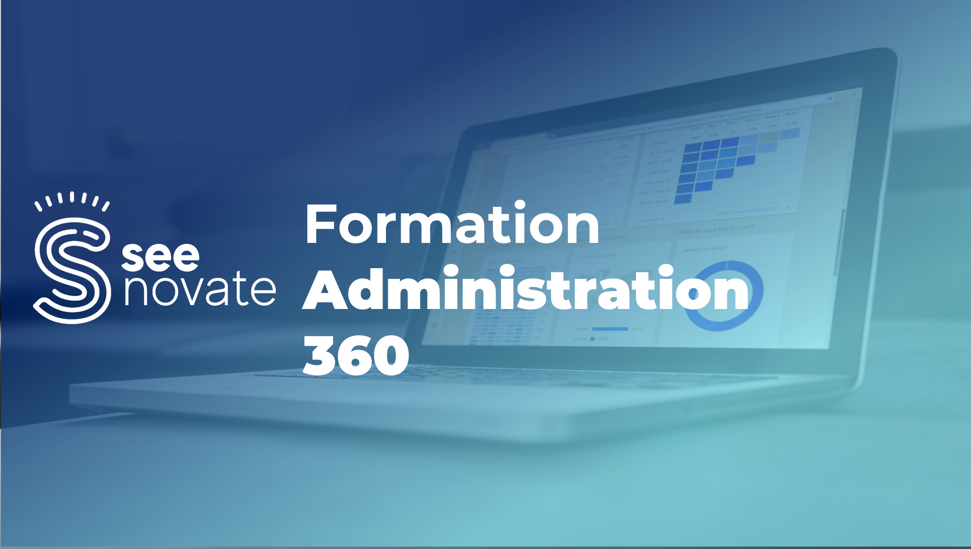 Formation Administration 360