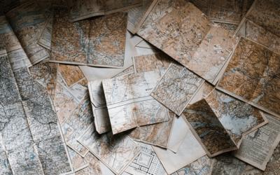 Le pouvoir de la cartographie dans la Datavisualisation