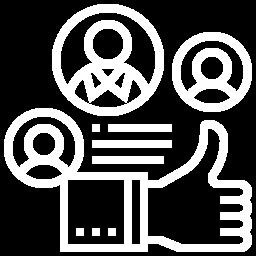 Valeurs seenovate - satisfaction client