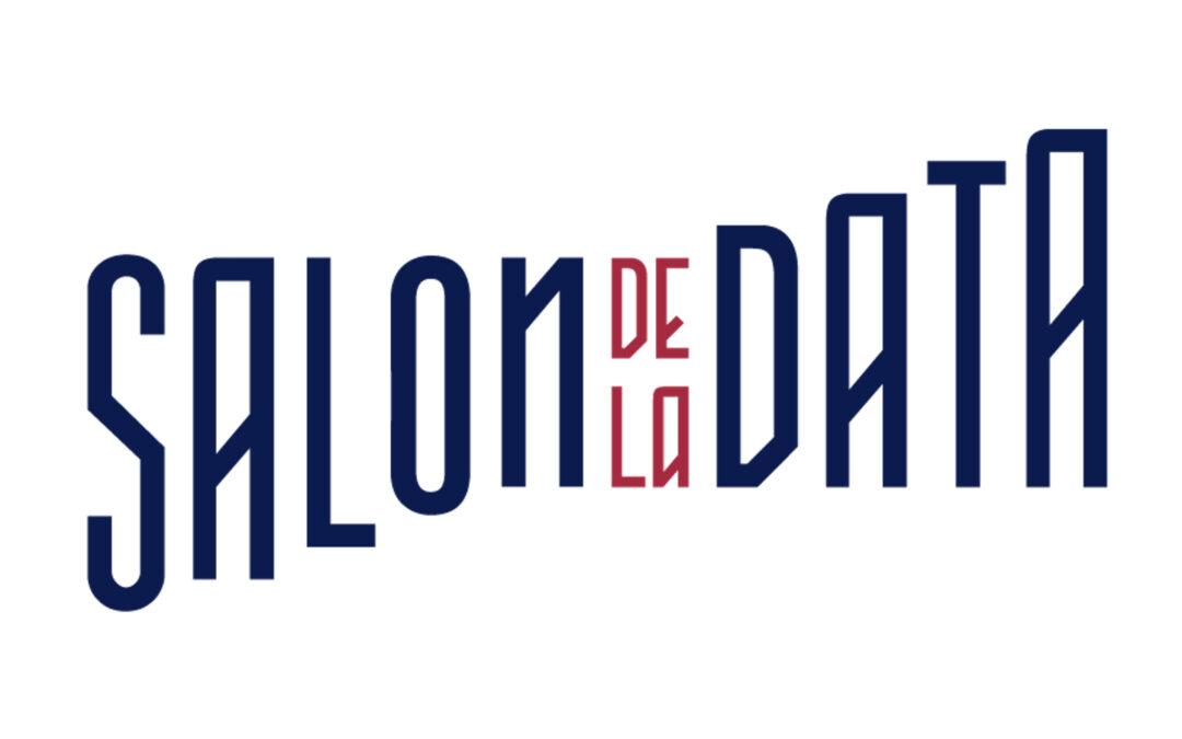 [Replays] Seenovate participe au Salon de la Data 2021